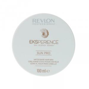 Revlon Eksperience Sun Pro Water Base Hair Wax 100ml