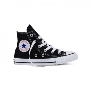 Sneakers Converse All Star Yths Ct Hi Black 3J231C