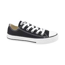 Sneakers Converse All Star Yths Ox Bambino/a  Black 3J235C