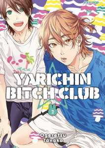 Yarichin Bitch Club 2