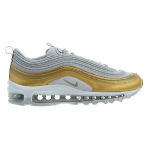 NikeW  Air Max 97 SE Vast/Grey/Metallic Silver AQ4137 001