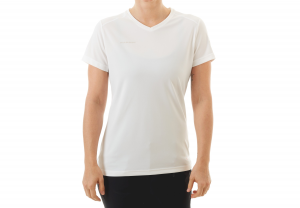 T-shirt donna MAMMUT SERTIG T-SHIRT WOMEN