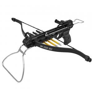 pistola balestra skorpion 150fps