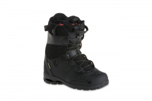 NORTHWAVE Men's Snowboard boots DECADE SL black
