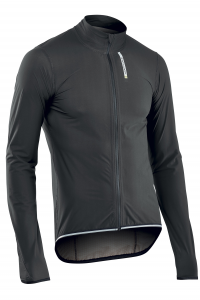 NORTHWAVE Male Rainskin Shield Jacket Color Anthracite