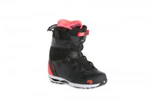 NORTHWAVE Women's Snowboard boots DEVINE SL black