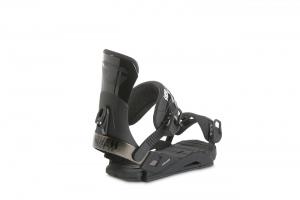 DRAKE Men's Snowboard bindings SUPER SPORT black