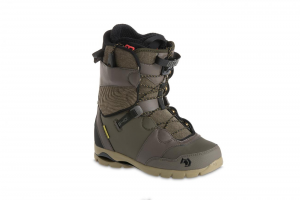 NORTHWAVE Men's Snowboard boots DECADE SL brown