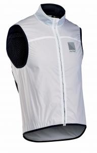 NORTHWAVE Male Breeze 2 Vest Color White