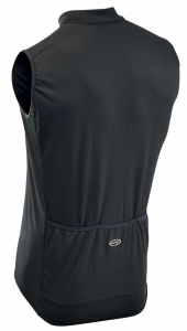 NORTHWAVE Male Force Jersey Sleeveless Color Black