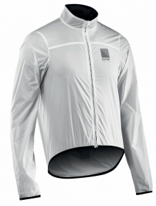 NORTHWAVE Male Breeze 2 Jacket Color White