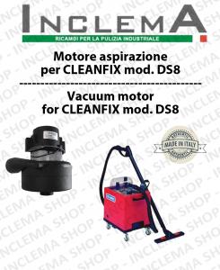 DS8 Motore de aspiración para fregadora CLEANFIX