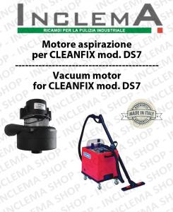 DS7 MOTORE di aspirazione per lavapavimenti CLEANFIX