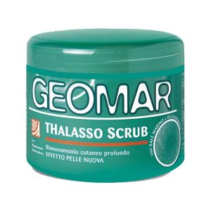 Thalasso Scrub Geomar