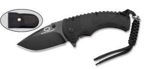 coltello con lama richiudibile BLACK BOY