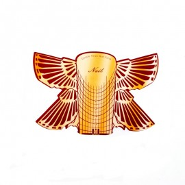 [CARTINE NAIL]  Golden Eagle 300 PCS