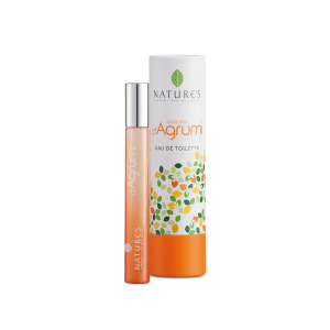 [DERMOCOSMESI]  NATURE'S EAU DE TOILETTE ROLL-ON 10 ML AGRUMI