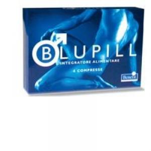 [INTEGRATORI] BLUPILL 6 COMPRESSE