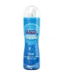 [LUBRIFICANTI] DUREX TOP GEL FEEL 50 ml