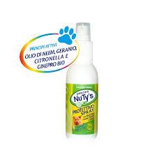 [NUTY] SPRAY PROTETTIVO ANTIZANZARE  100 ml