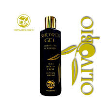 [OLIVOBIO] SHOWER GEL 250 ml