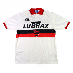 1994 Flamengo Shirt Away XL XXL *Brand new