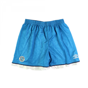 1993-94 Napoli Shorts Away XL *Brand new