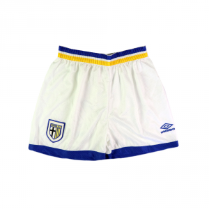 1993-94 Parma XL shorts *Brand new