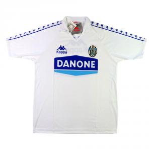 1992-93 Juventus Maglia Allenamento L/XL *Cartellino