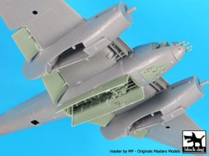 De Havilland Mosquito Mk.VI