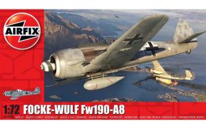 Focke-Wulf Fw-190A-8