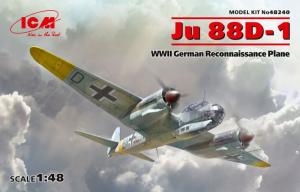 Ju-88D-1