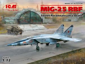 MiG-25RBF