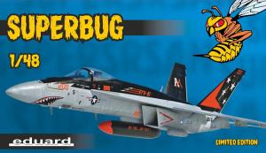 Superbug - F/A-18E Super Hornet