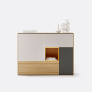 Sideboard Treku Collection Aura A10-3