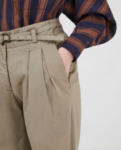 Pantaloni donna WOOLRICH STRETCH SATIN