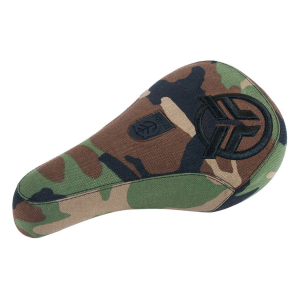 Federal Camo Raised Sella Pivotal | Colore Camo