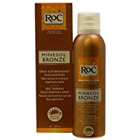 ROC MINESOL AUTOABBRONZANTE SPRAY 150ML