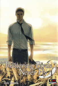 Twittering Birds Never Fly - Volume 4