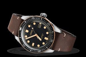 Orologio Oris Divers Sixty-Five