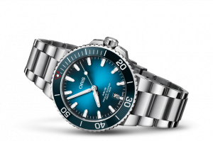 Orologio Oris Aquis Clean Ocean Limited Edition