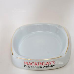 Posacenere Da Collezione Mackinlay's