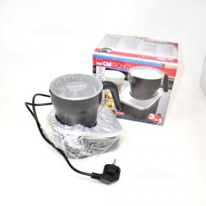 Schiumatore Per Latte Clatronic Ms 3326