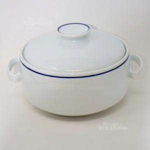 Zuppiera Ceramica Richard Ginori