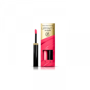 Max Factor Lipfinity Lipcolour 24h 024 Stay Cheerful 2ml