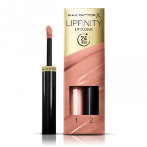 Max Factor Lipfinity Lipcolour 24h 006 Always Delicate 2ml