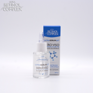 Retinol Complex- siero viso all'acido jaluronico