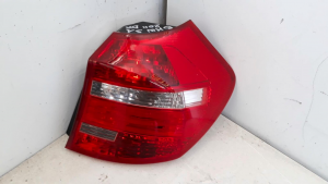 Fanale post. sx usato BMW Serie 1 E87