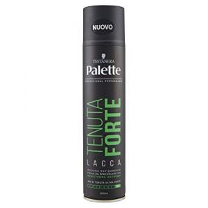 Schwarzkopf, Palette Styling Lacca Spray, Tenuta Forte, 300 ml