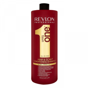 Revlon Uniq One All In One Shampoo 1000ml